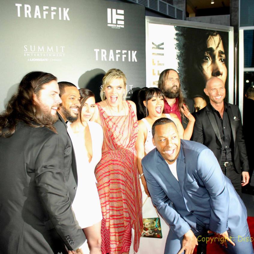 Traffik Cast 1