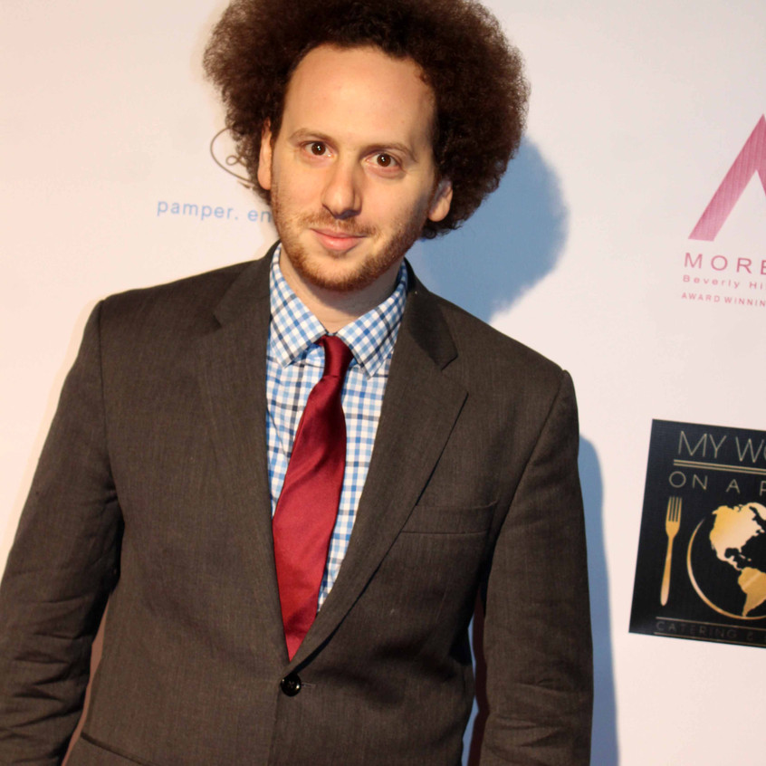 Josh Sussman - Actor - Glee