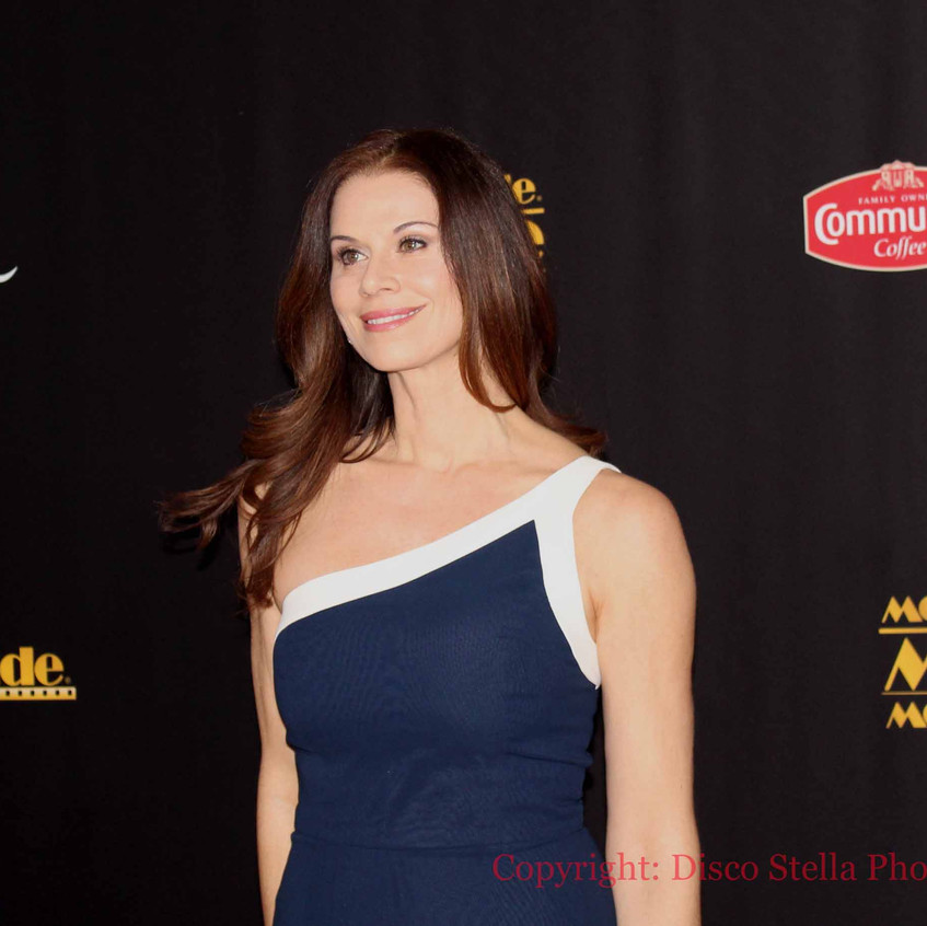 Jennifer Taylor - Actress