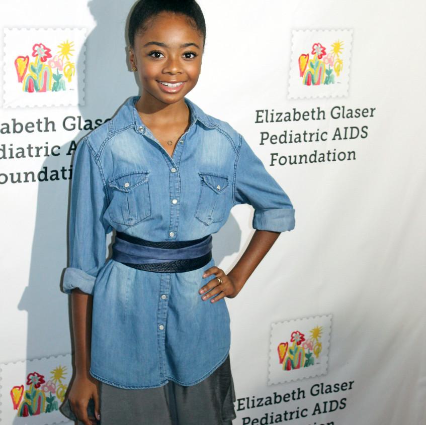 Skai Jackson- Actress
