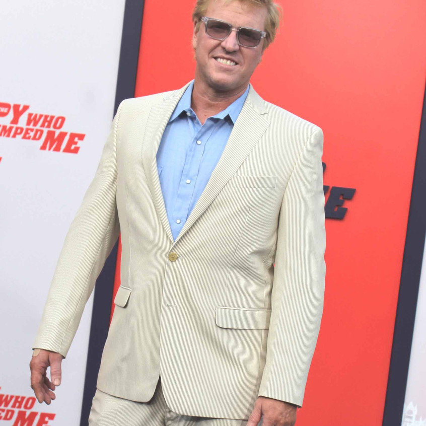 Jake Busey - Actor 1