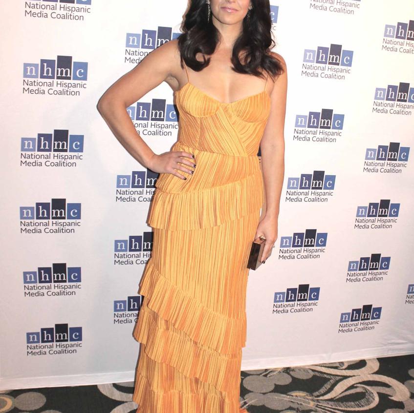 Melissa Fumero - Actress - Emcee