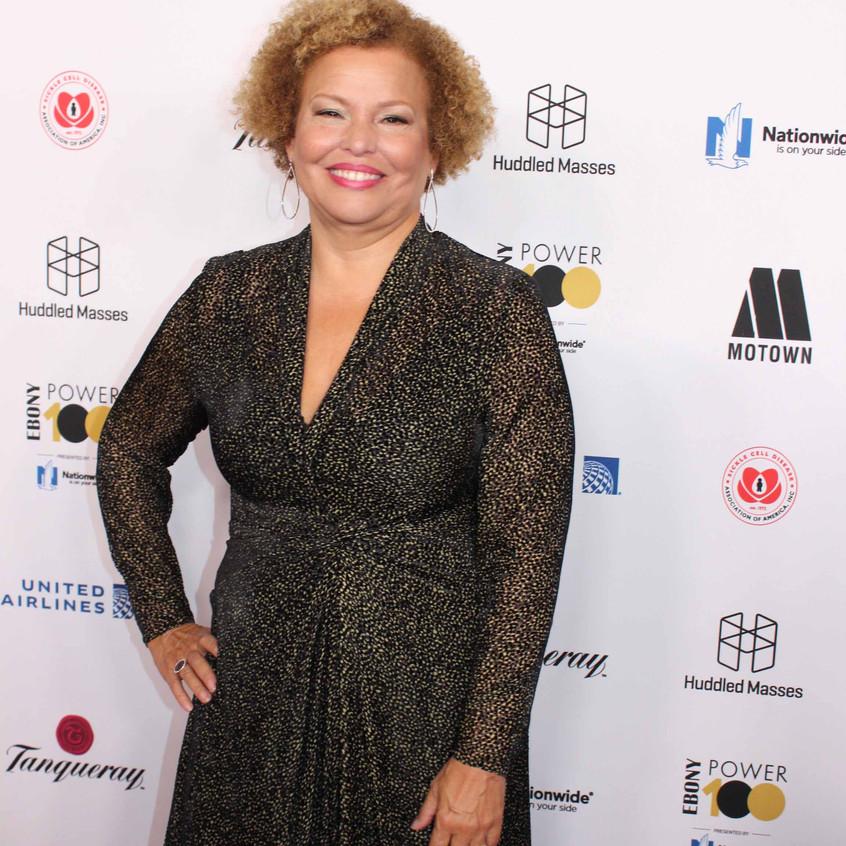 Debra Lee- CEO of BET