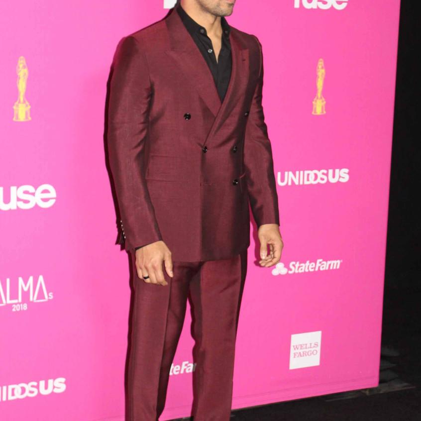 Wilmer Valderrama - Actor - Host