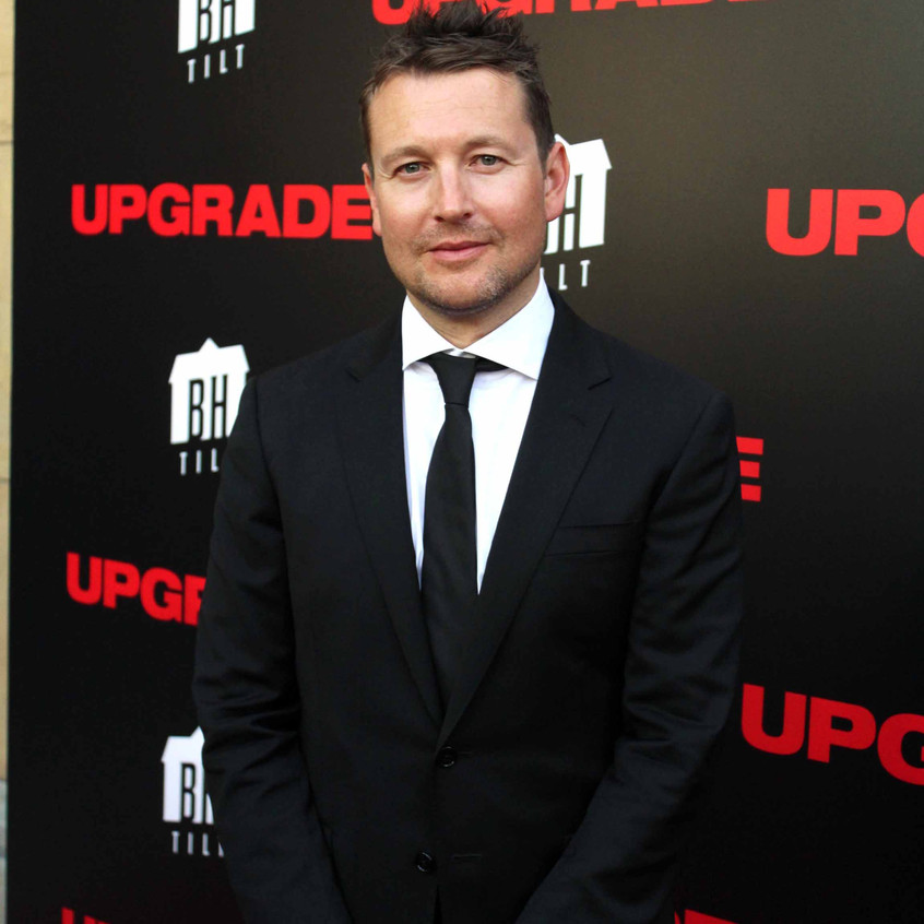 Leigh Whannell- Director of UPGRADE