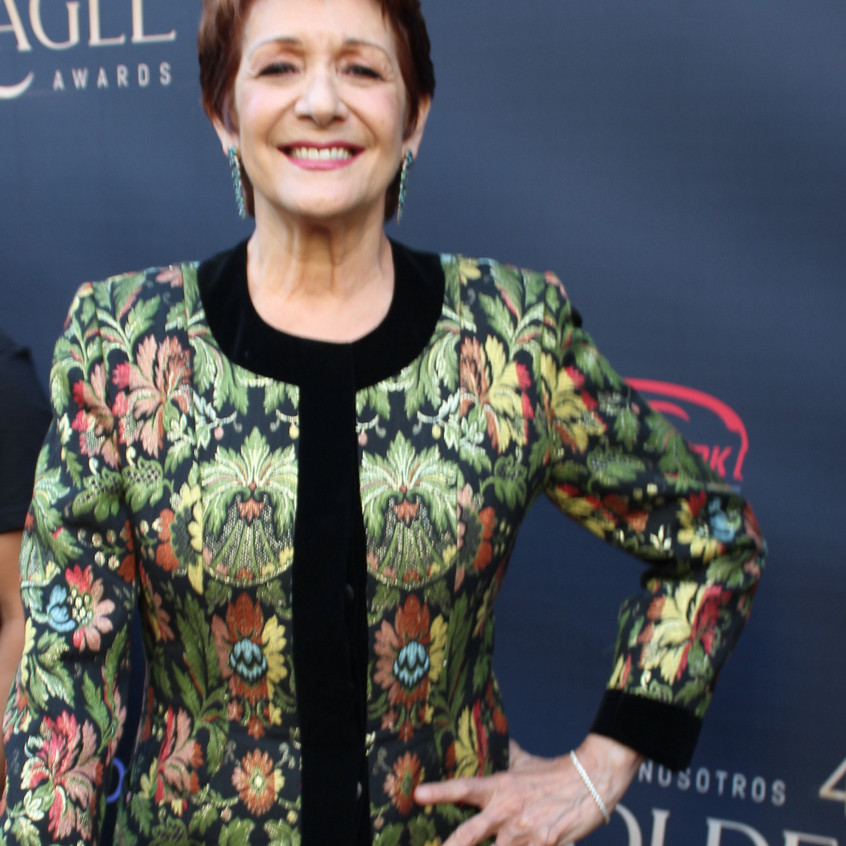Ivonne Coll- Actress - Nominee