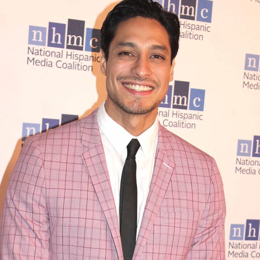 Carlos Miranda - Actor - VIDA..