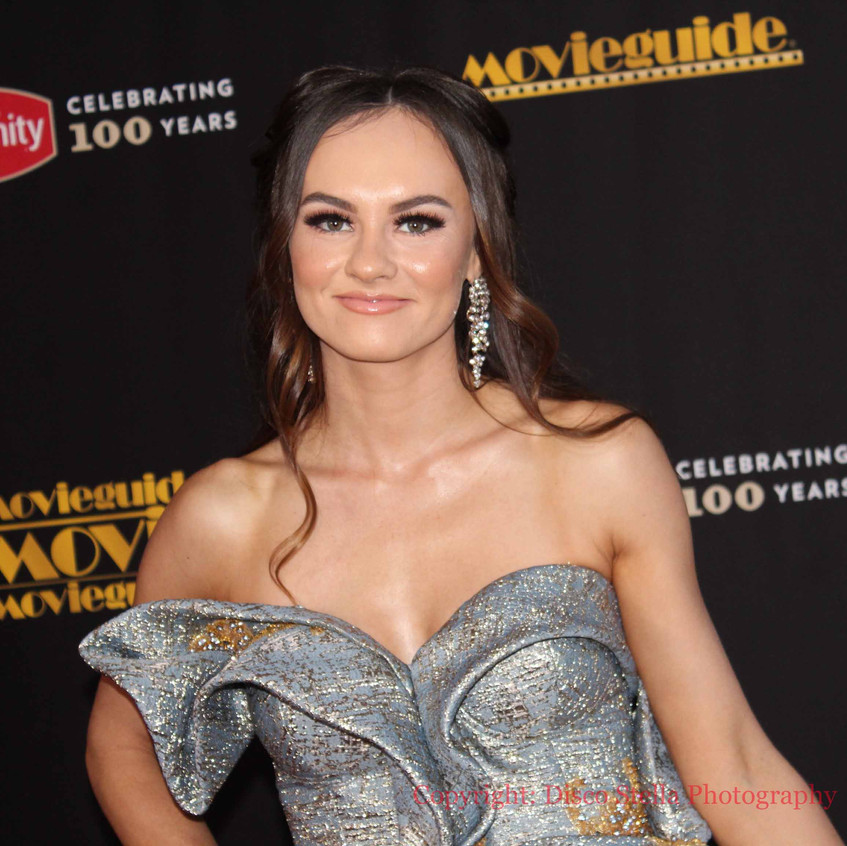 Madeline Carroll - Actress - I can only