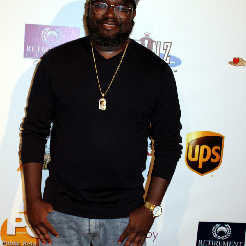 Lil Rel Howery (Comedian)