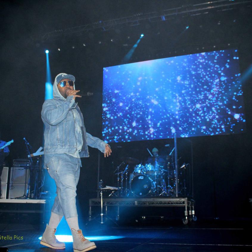 Ro James - Singer - Songwriter  17