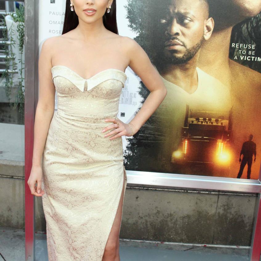 Priscilla Quintana- Actress 2
