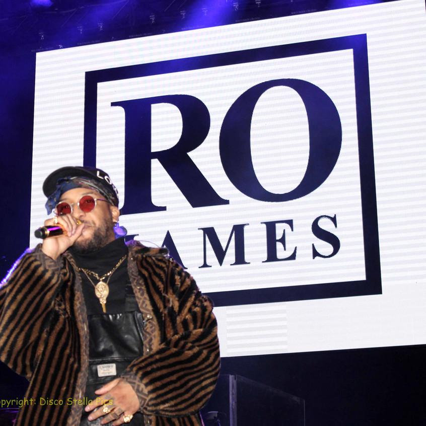 Ro James - Singer - Songwriter 5