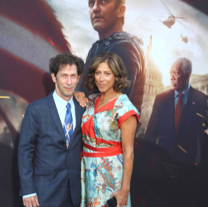 Tim Blake Nelson- Actor - Cast with Gues