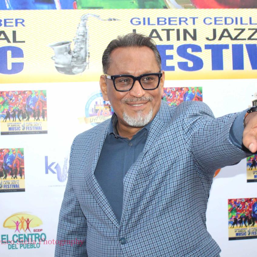 Councilman Gilbert Cedillo .........