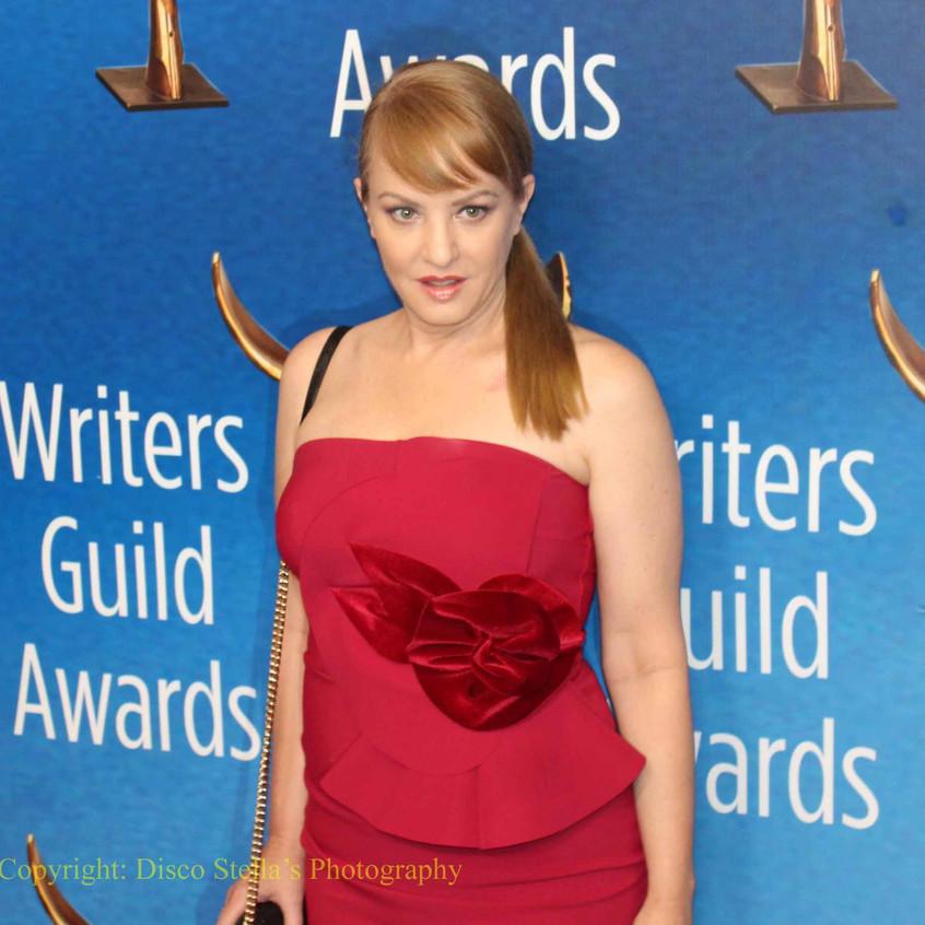 Wendi Mclendon-Covey- Actress
