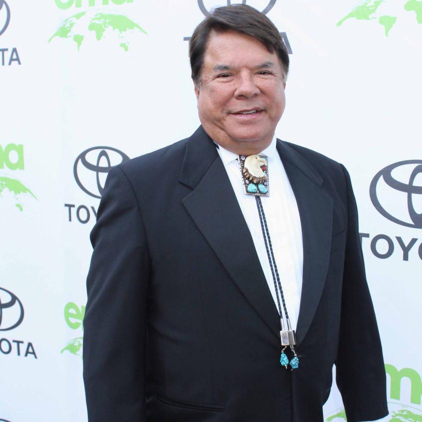 Ray Halbritter- Honoree-CEO of Oneida