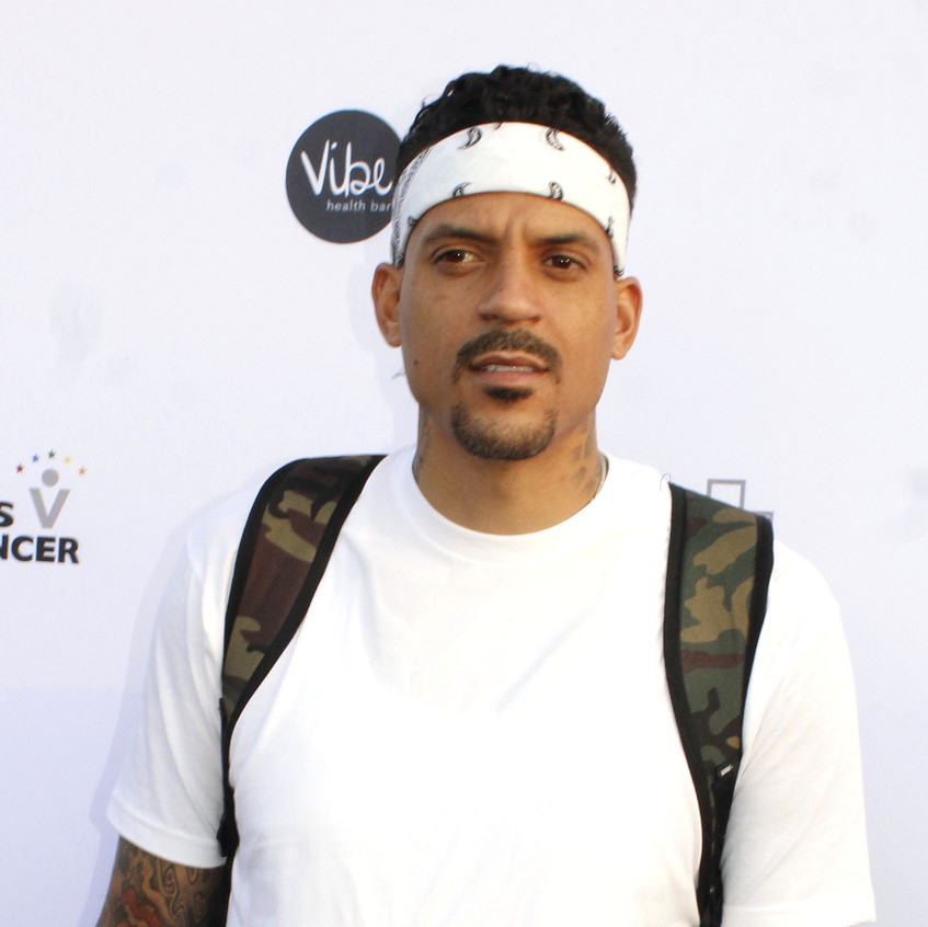 Matt Barnes- Retired NBA Player