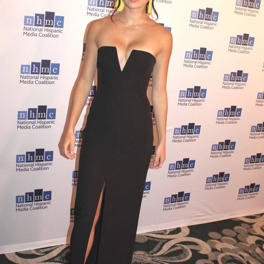 Melissa Barrera - Actress - VIDA