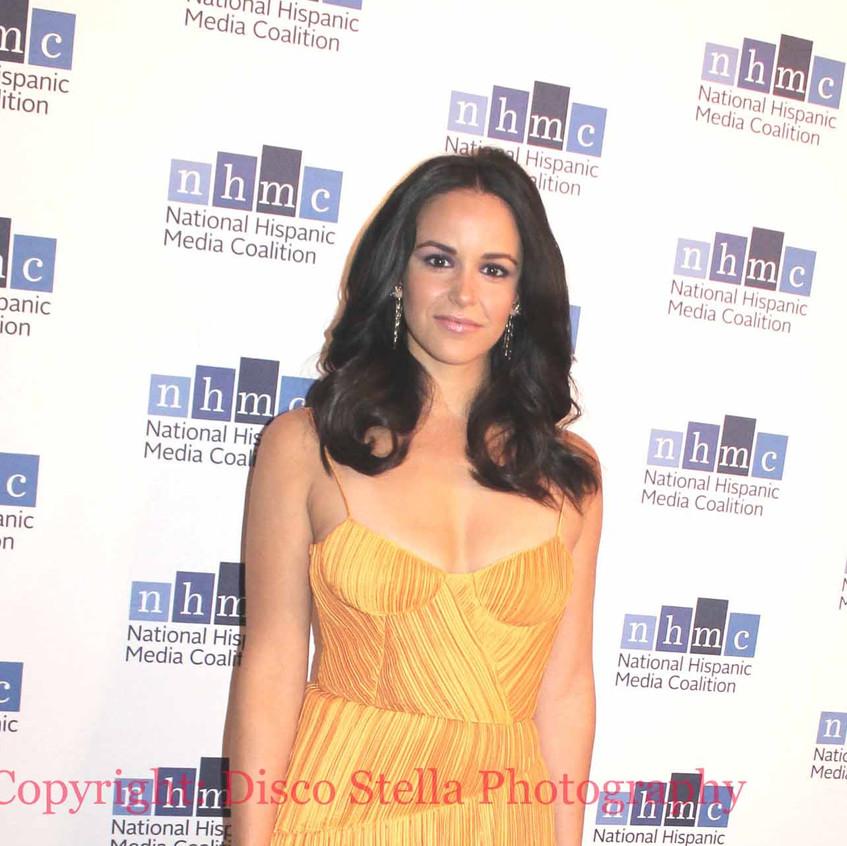 Melissa Fumero - Actress - Emcee......