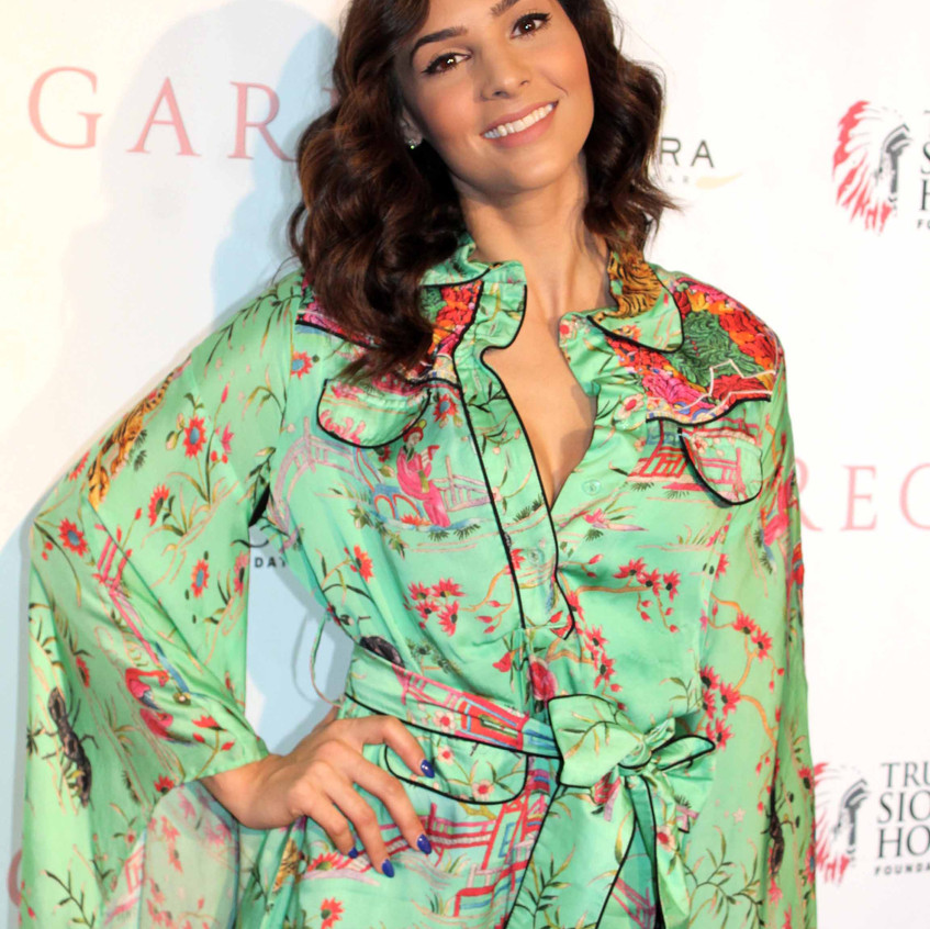 Camila Banus- Actress- Days Of Our Lives