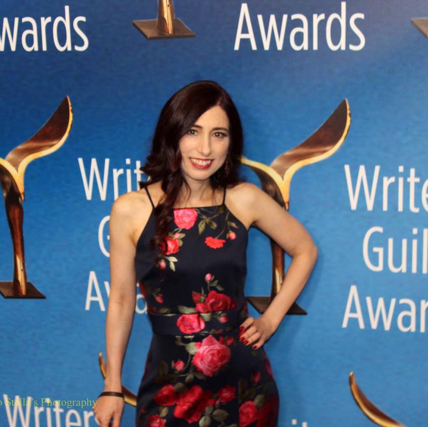 Sara Bibel- Screenwriter