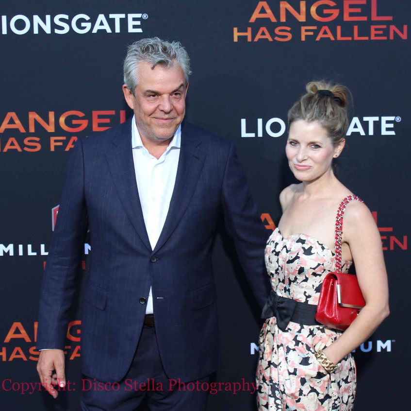 Danny Huston - Actor- Cast with guest.1.