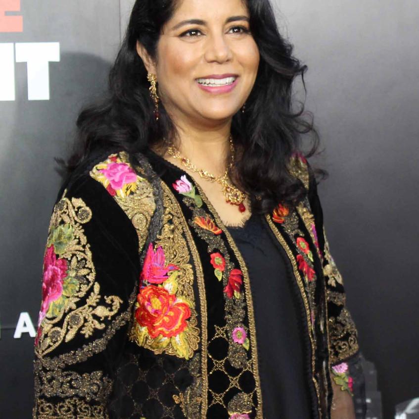 Nisha Ganatra - Director