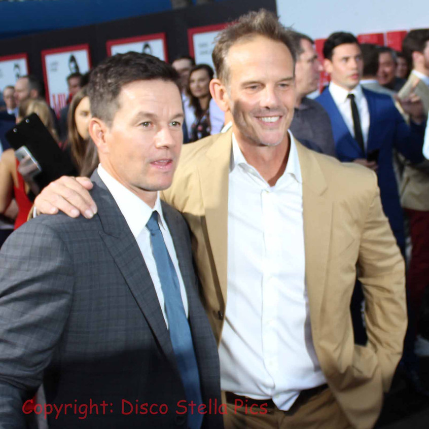 Mark Wahlberg - Actor - Cast with Direct