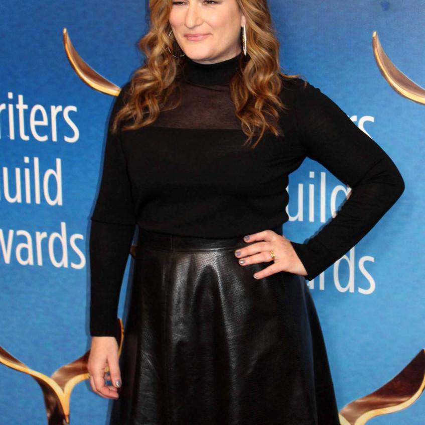Ana Gasteyer- Host- Actress- Comedian
