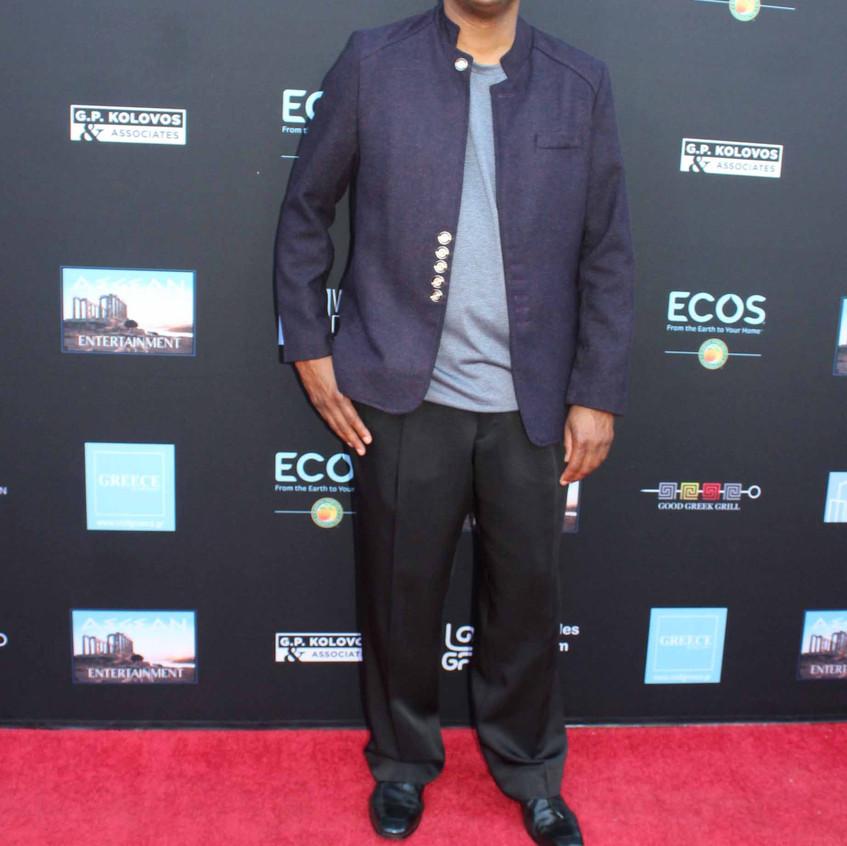 Tyrone Dubois- Actor