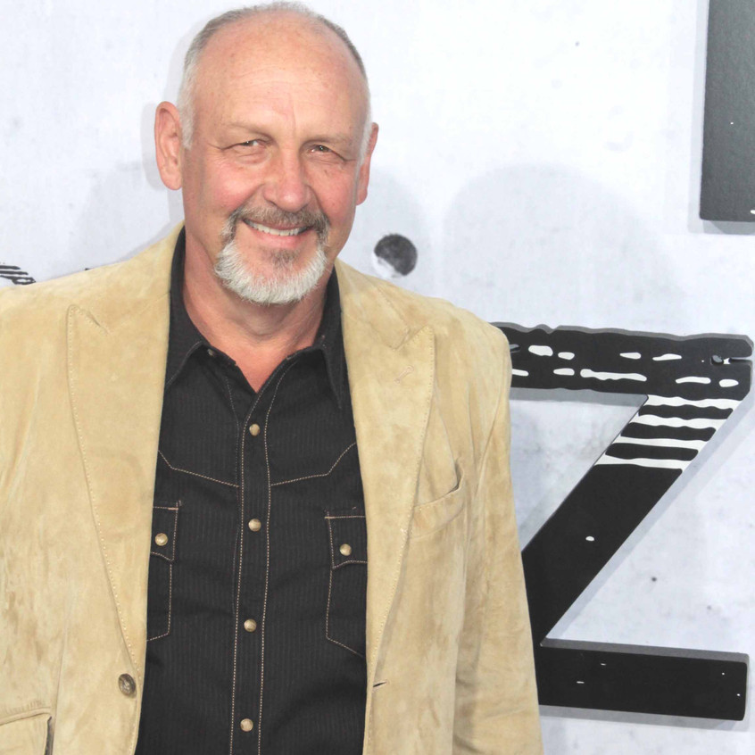 Nick Searcy - Actor
