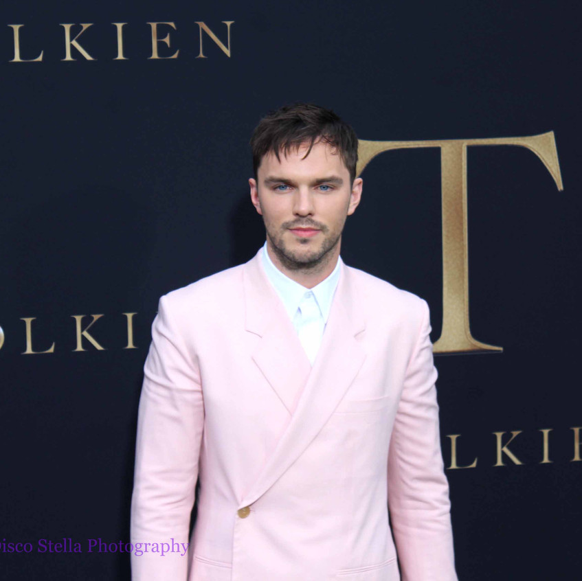 Nicolas Hoult - Actor - Cast..