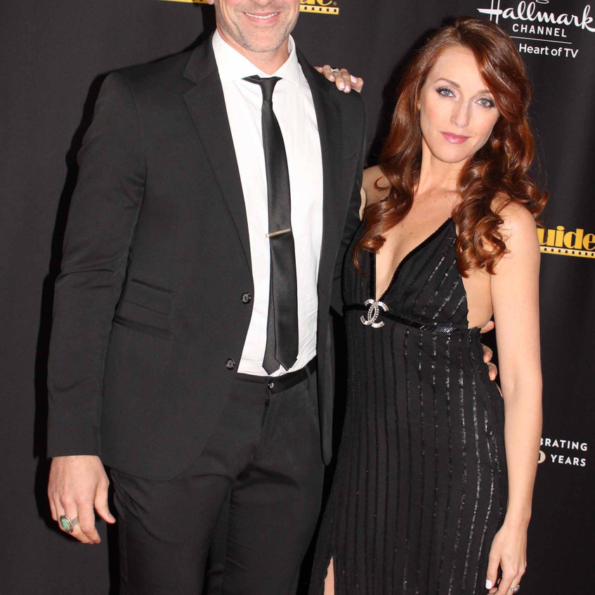 Paul Greene Actor with guest