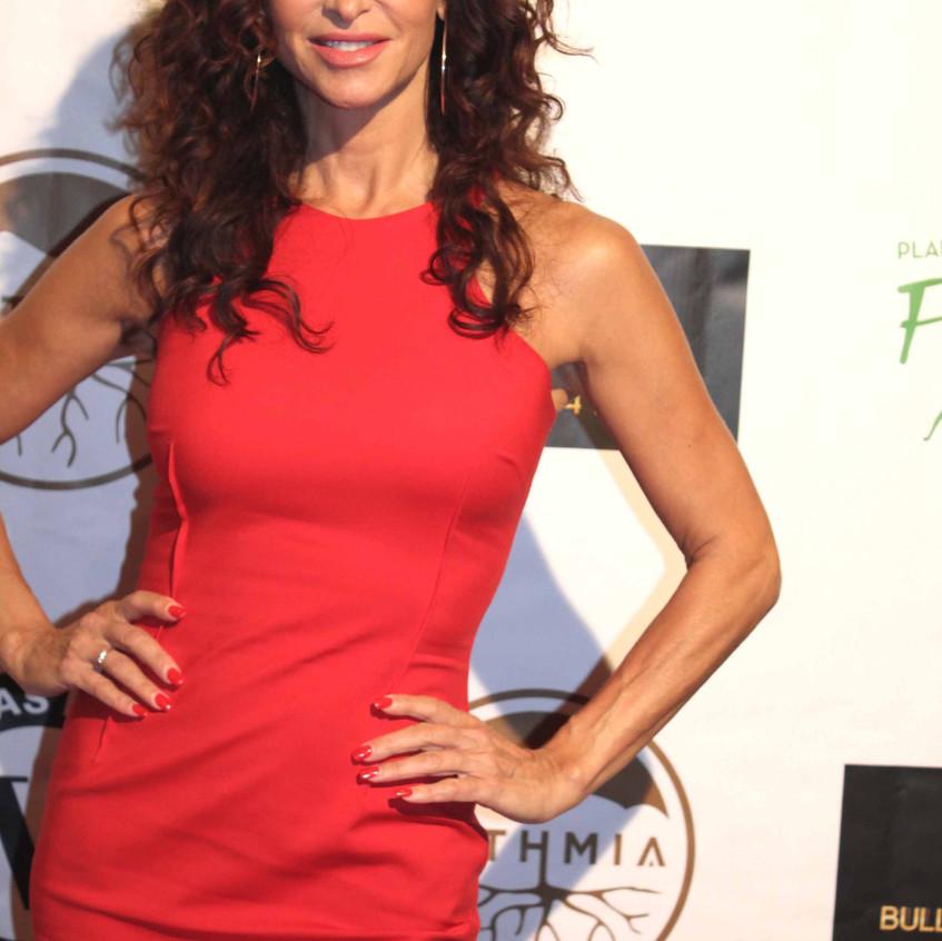 Sofia Milos-Actress