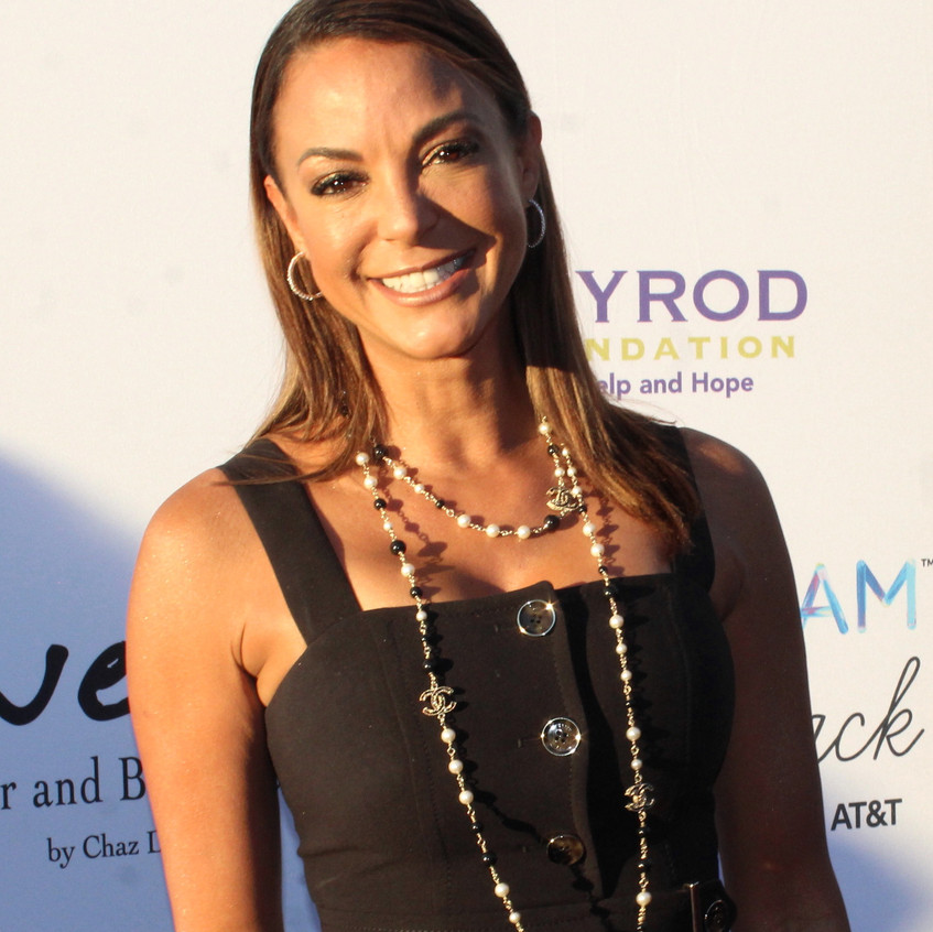 Eva LaRue- Actress- Young and the Restle