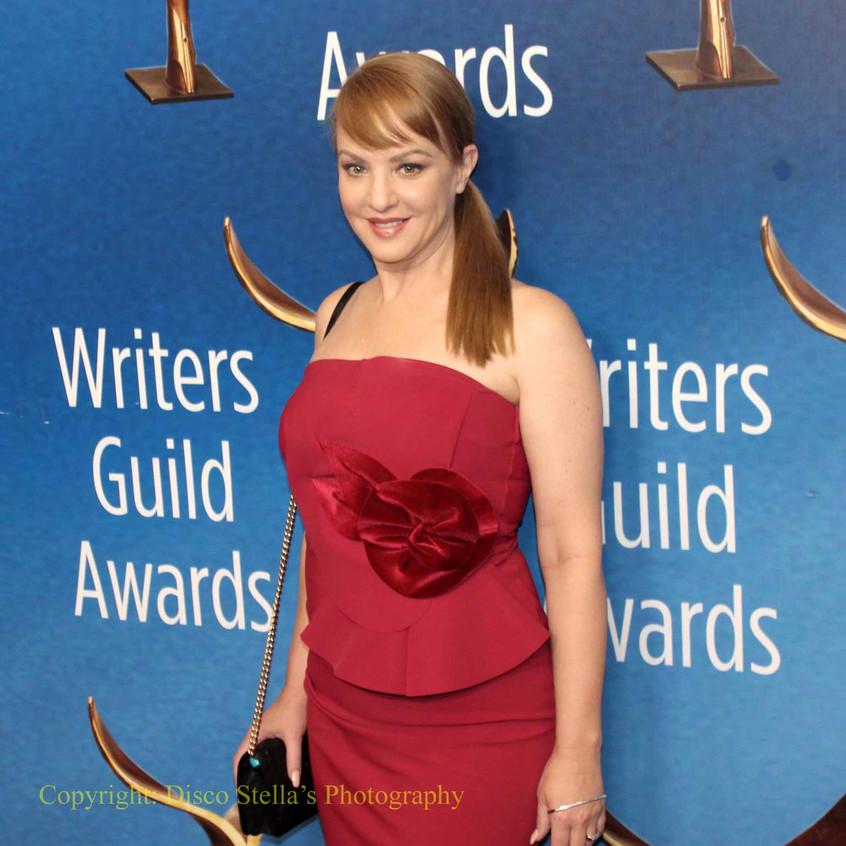 Wendi Mclendon-Covey- Actress....