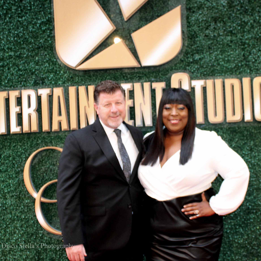 Loni Love- Comedian with James Welsh