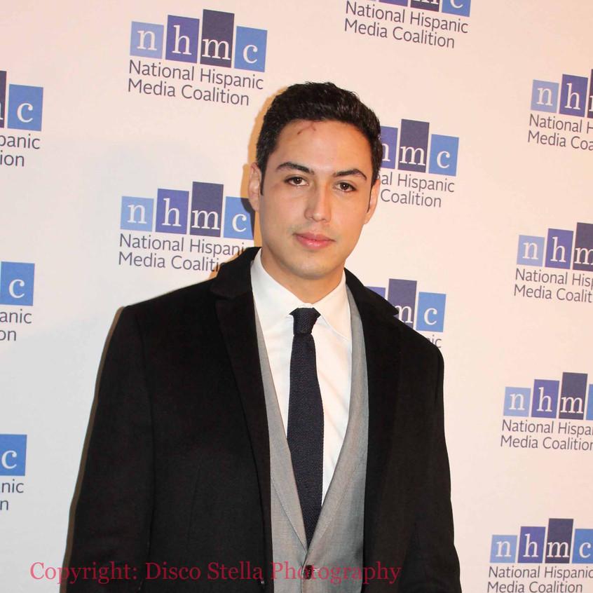 Julio Macias - Actor - On my block..