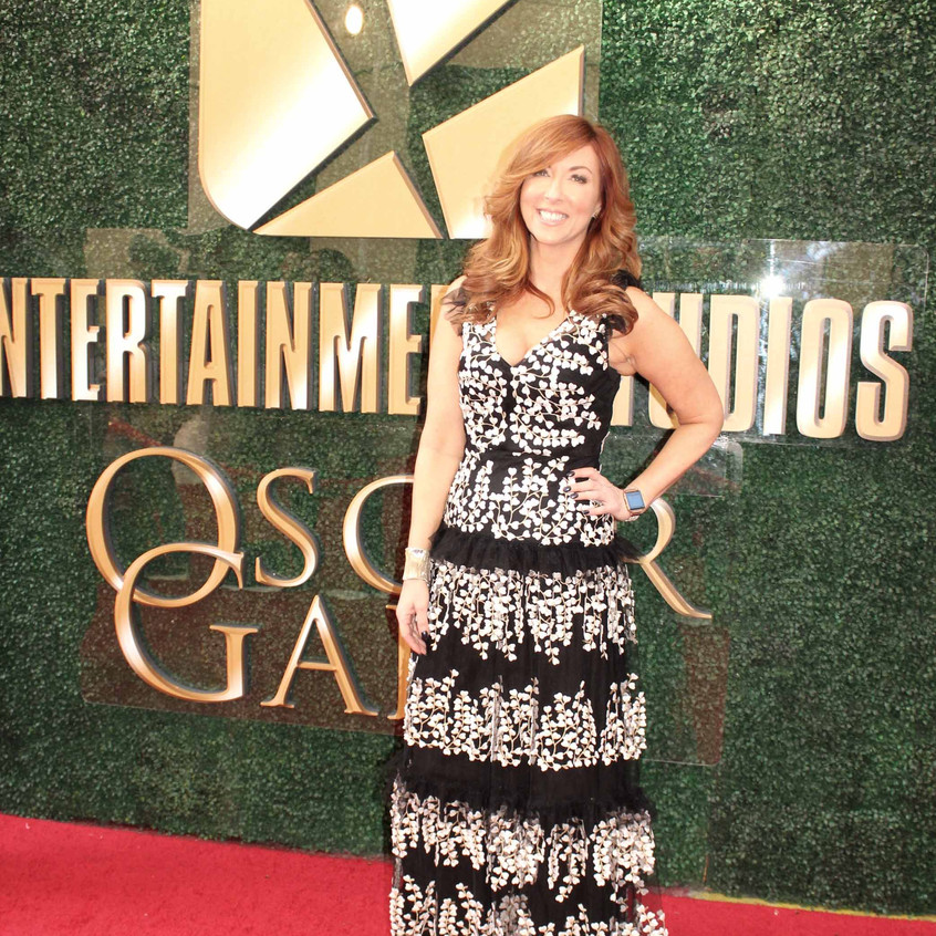 Jodi Miller - Comedian