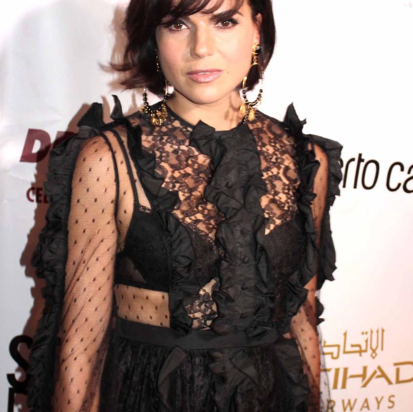 Lana Parrilla- Ambassador - Actress