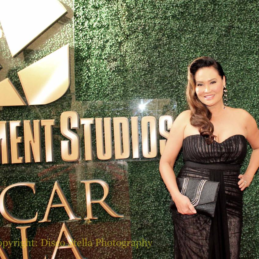 Tia Carrere - Actress