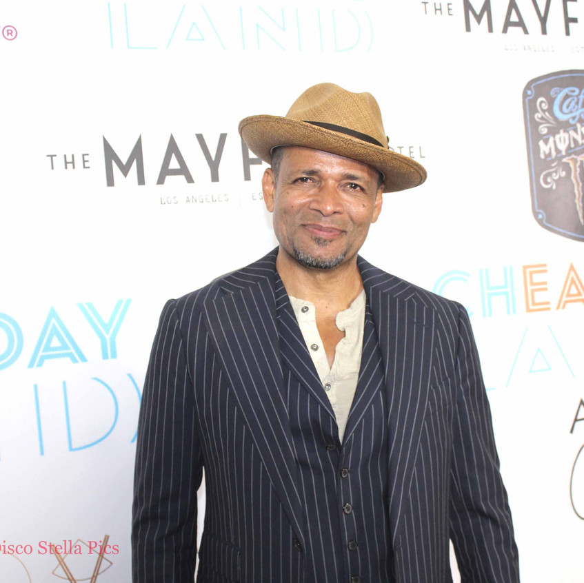 Mario Van Peebles - Actor