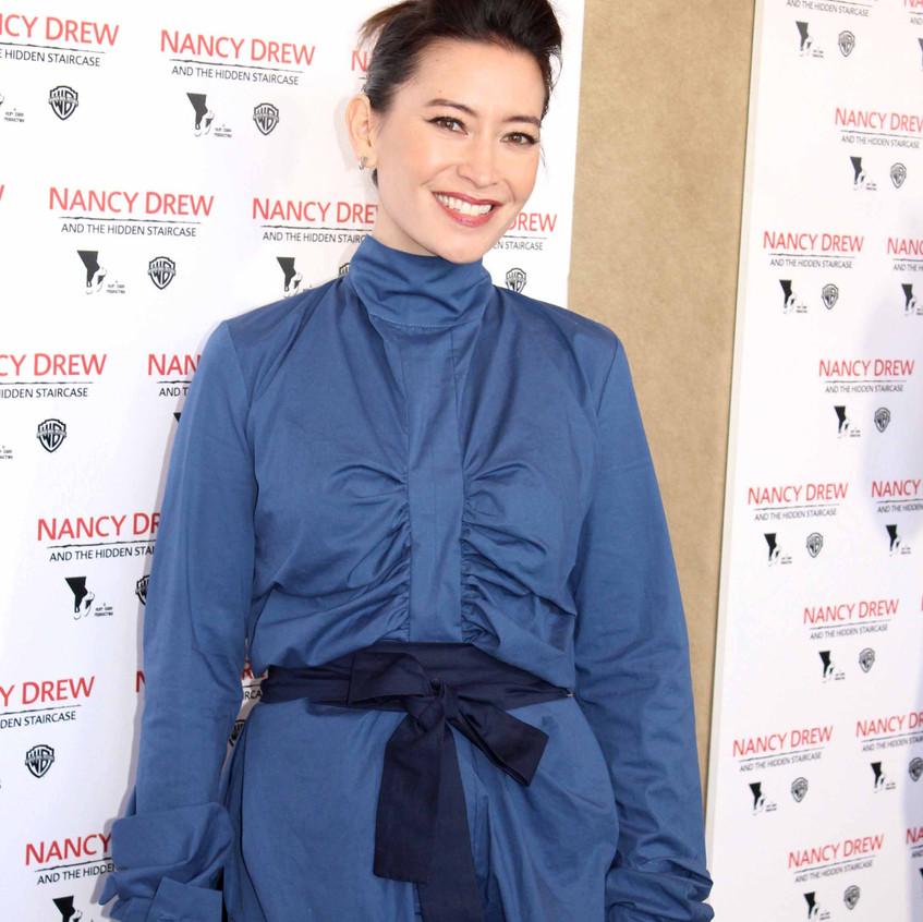 Sherri Chung- Composer- Nancy Drew and t