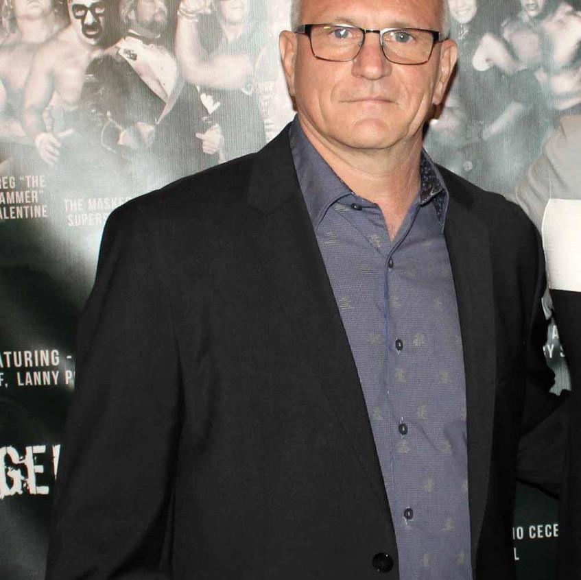 Fulvio Cecere - Director of 350 Days