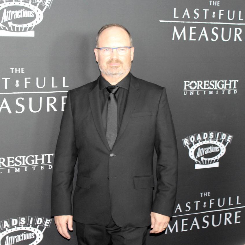 Todd Robinson- Director - Writer...