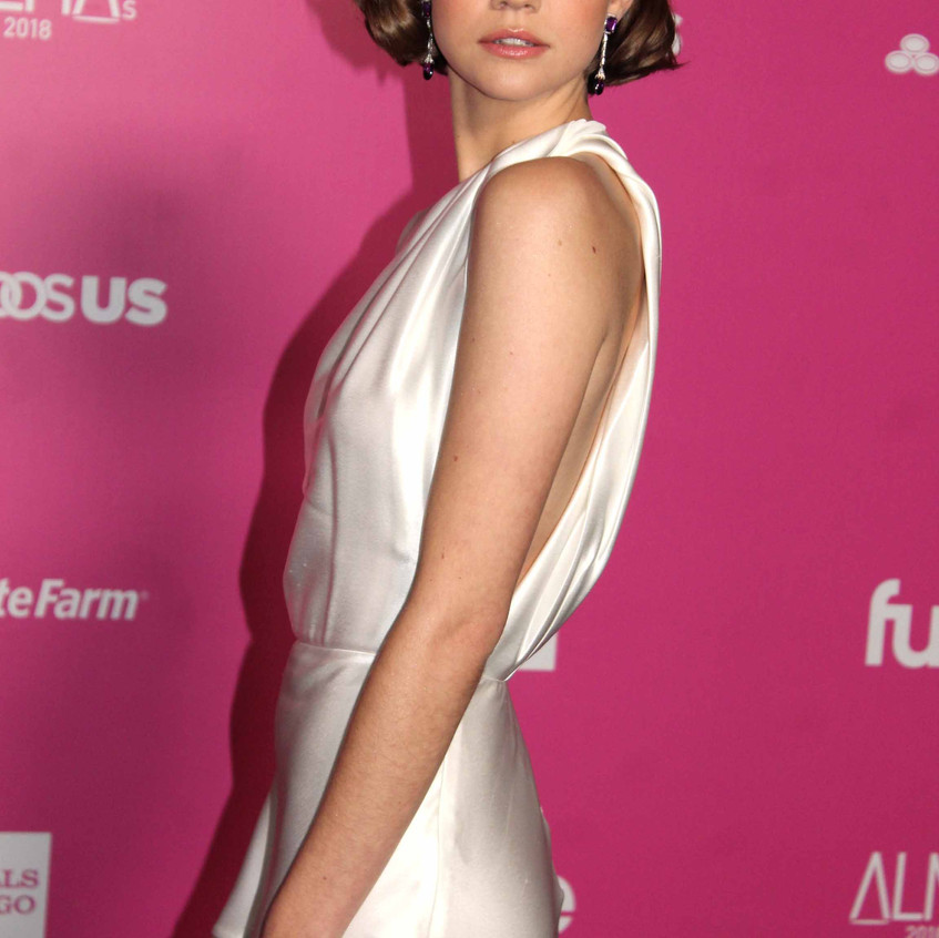 Maia Mitchell- Actress 1