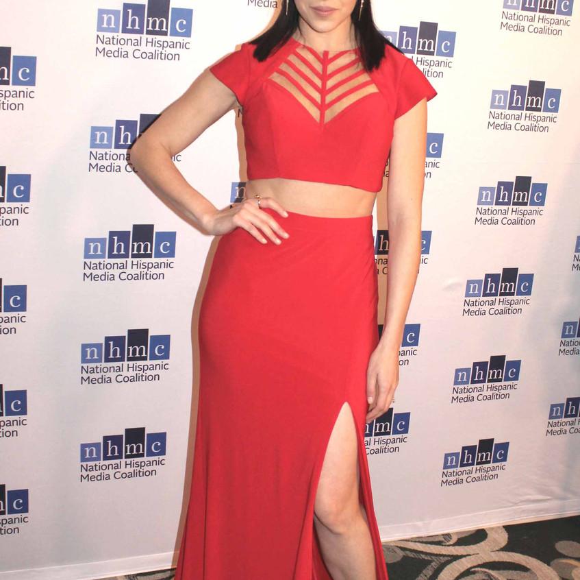 Gabrielle Ruiz - Actress - Ex-Girlfriend