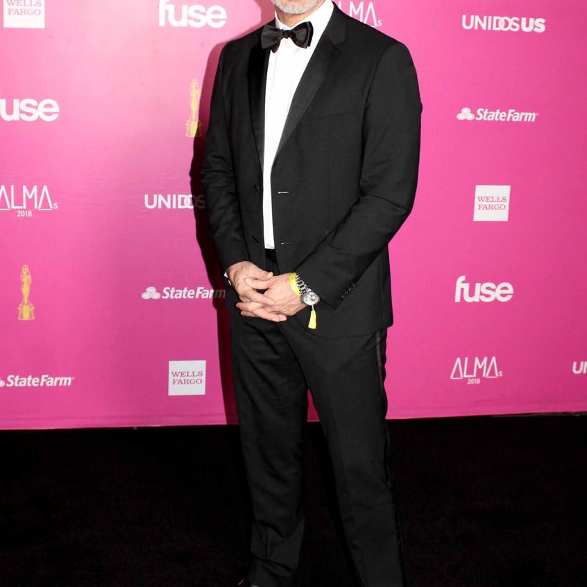 Alejandro De Hoyos - Actor - Producer