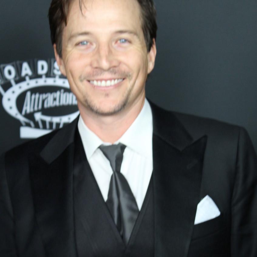 Travis Aaron Wade- Actor - Cast