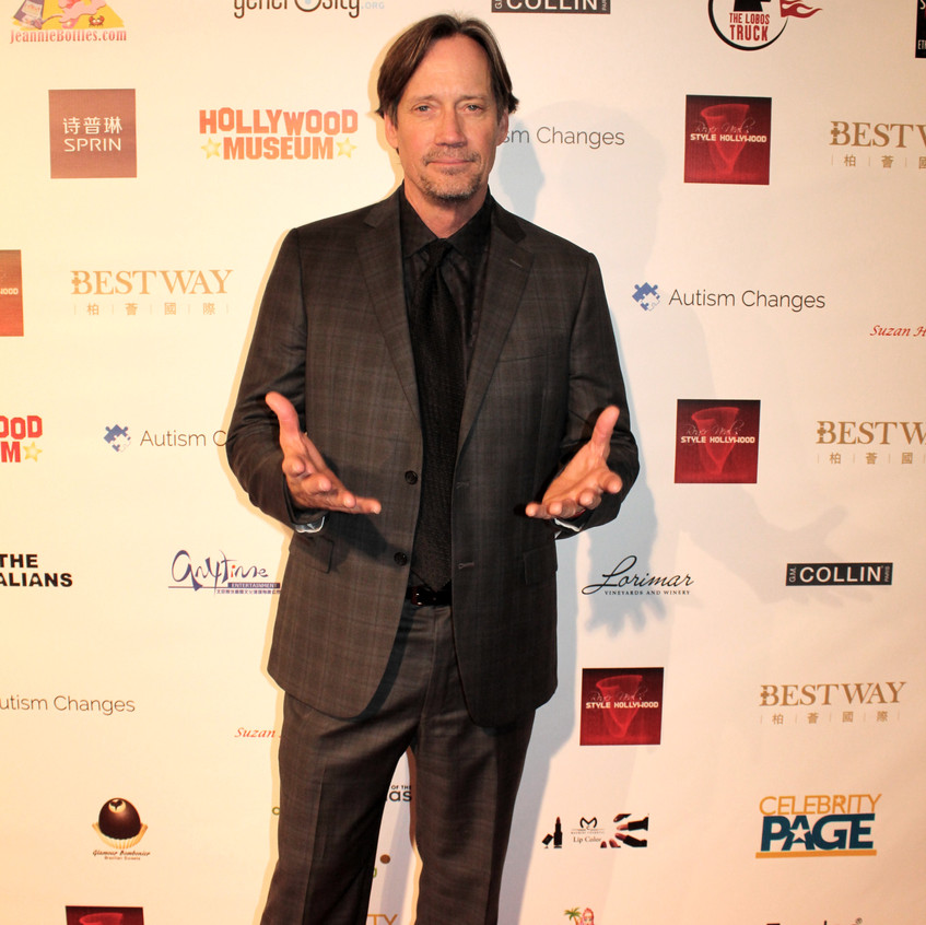 Kevin Sorbo- Actor